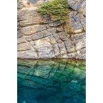 Фотообои MODA INTERIO 2-170  Холмы и озеро 180x270 см