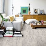 Ламинат  QUICK STEP Loc Floor LCR073 Дуб старый серый брашированный 33 кл.