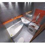 Акриловая ванна 1 MARKA PICCOLO 150*75 L