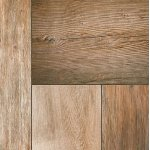 Керамогранит MEISSEN QUADRO 60x60 C-QU4Q113D коричневый