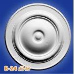 Розетка потолочная B24  34 см
