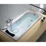 Акриловая ванна ROCA BeCool ZRU9302782 180*80