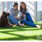 Ковролин  искусственная трава EDGE 7275 2м